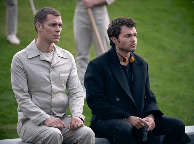 Новые сериалы лета 2020 года, которые уже вышли 2