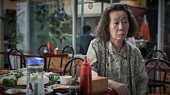 Не только в Голливуде: список лучших корейских фильмов с высоким рейтингом 6