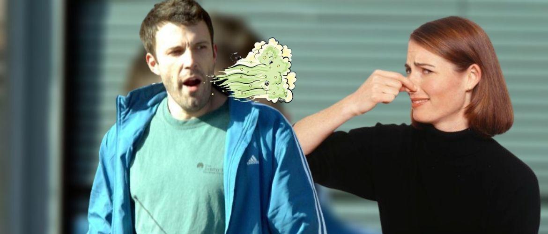 «Не дихайте»: знаменитості з неприємним запахом з рота