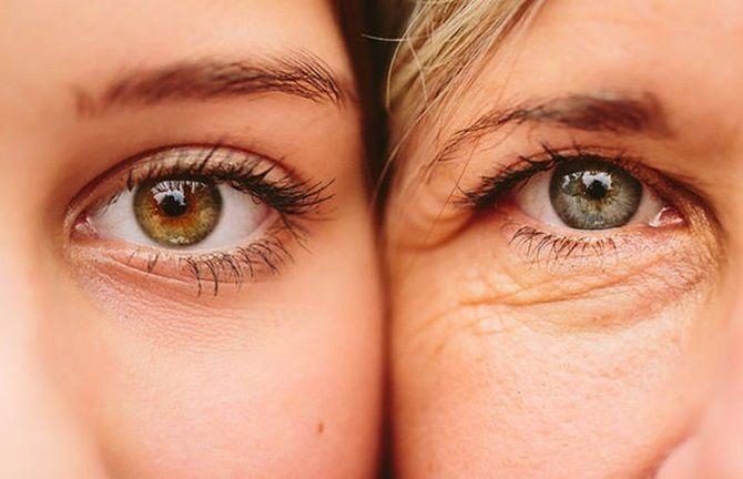 Топ-10 бьюти-ошибок, которые ускоряют процесс старения кожи 1