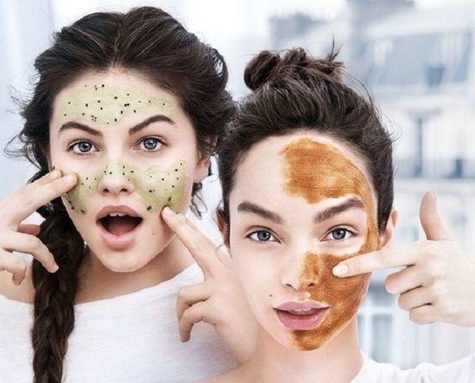 Топ-10 бьюти-ошибок, которые ускоряют процесс старения кожи 10