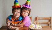 Поздравления с Днем рождения брату в стихах, прозе, красивые открытки