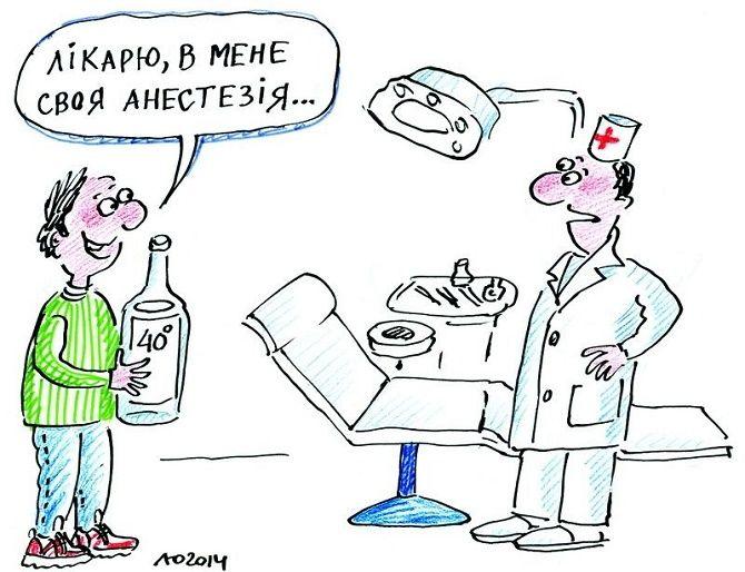 День анестезіолога вітання