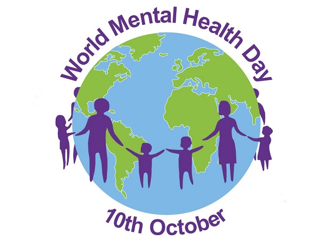 Всесвітній день психічного здоров'я – красиві привітання 3
