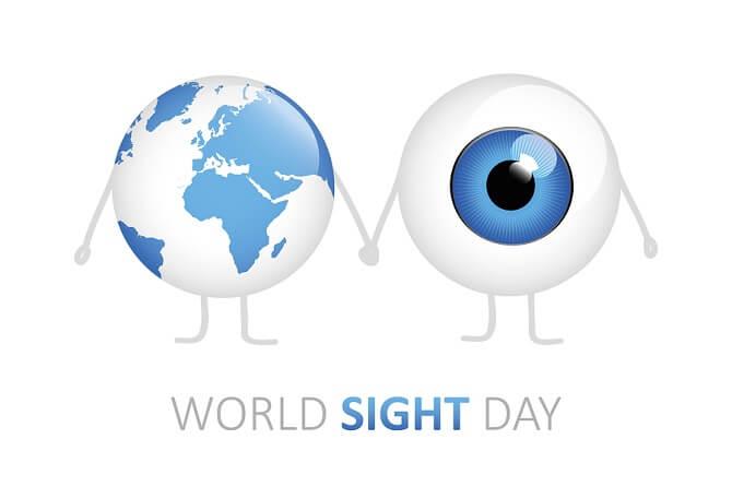 Всесвітній день зору – оригінальні привітання 2