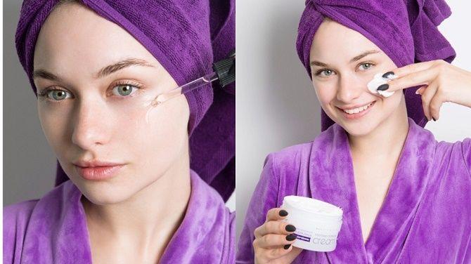 Азбука домашнего ухода за лицом: все, что нужно знать для красивой и сияющей кожи 2