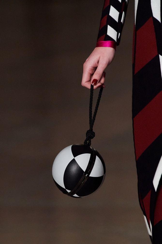 Геометрические сумки — хит сезона 2020-2021 11