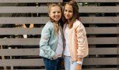 Модні осінні куртки для дівчаток 2020-2021