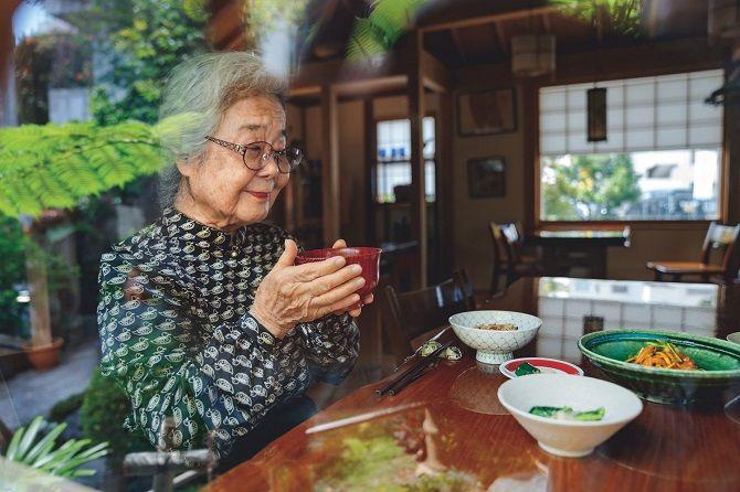 Как стать долгожителем: диета, принципы «голубой зоны» 1