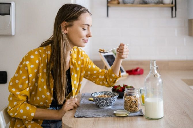 Як стати довгожителем: дієта, принципи «блакитних зон» 5