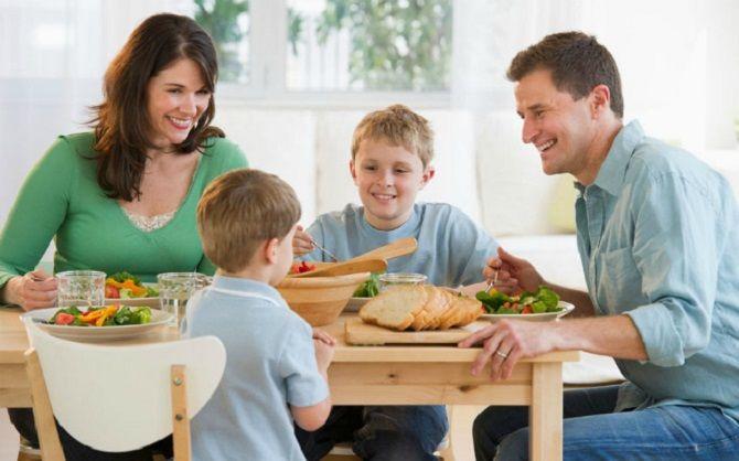 Як стати довгожителем: дієта, принципи «блакитних зон» 7