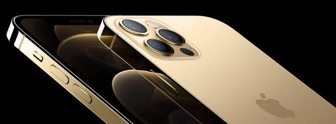 Презентация состоялась: компания Apple показала новую линейку iPhone 12 4