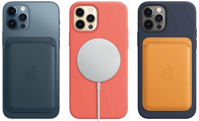 Презентация состоялась: компания Apple показала новую линейку iPhone 12 5