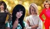 Старіти красиво: знамениті актриси, яким не страшні роки