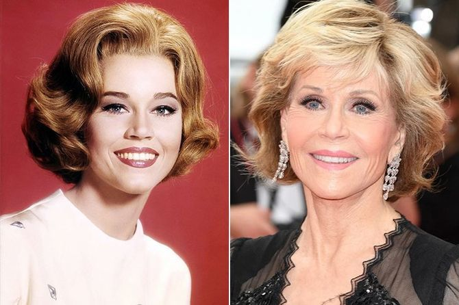 Стареть красиво: знаменитые актрисы, которым не страшны годы 1