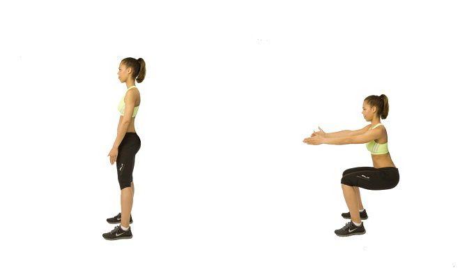 Підкачуємо сідниці: топ-7 ефективних вправ 7