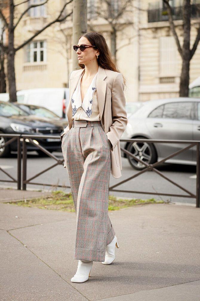 Советы, как выбрать идеальные брюки 1