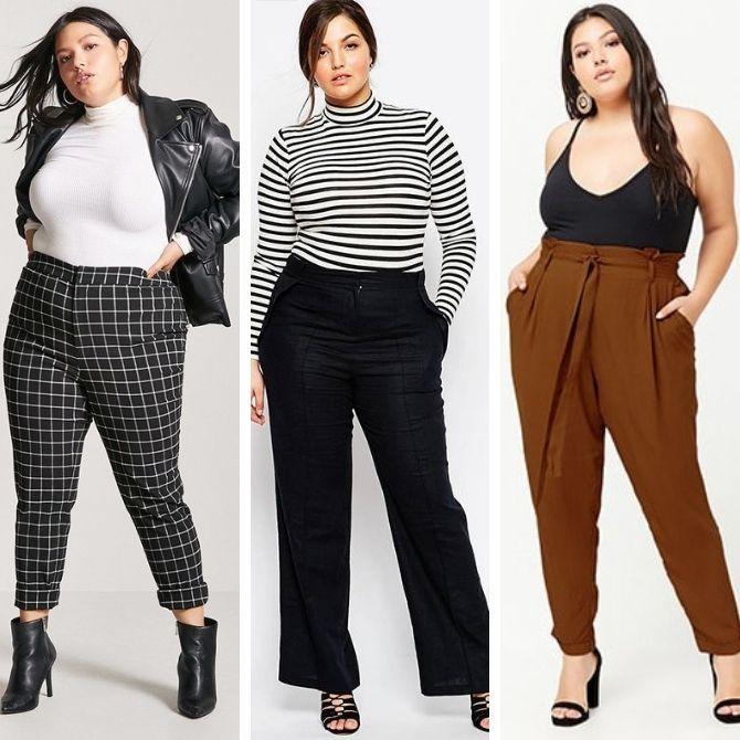 Советы, как выбрать идеальные брюки 11