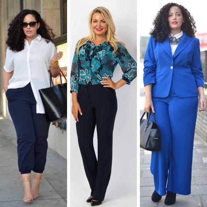 Советы, как выбрать идеальные брюки 12