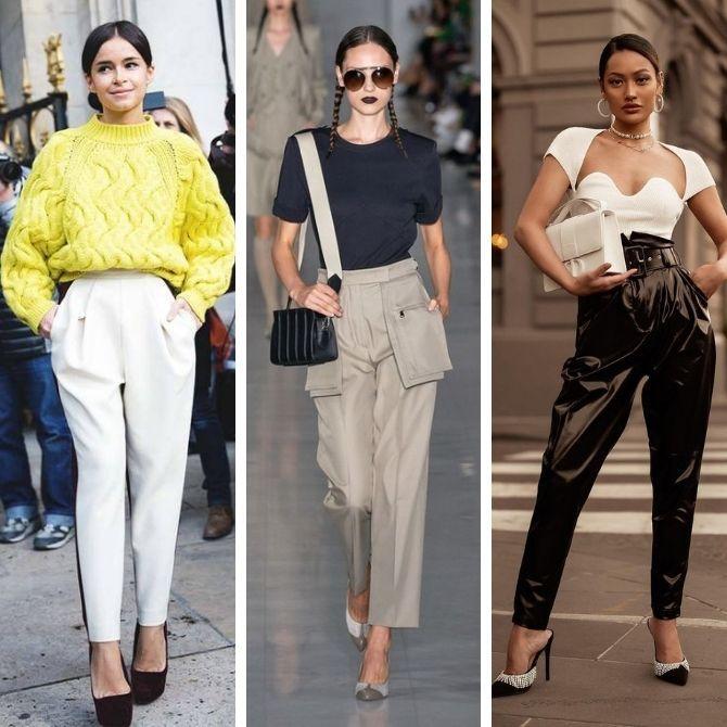Советы, как выбрать идеальные брюки 13
