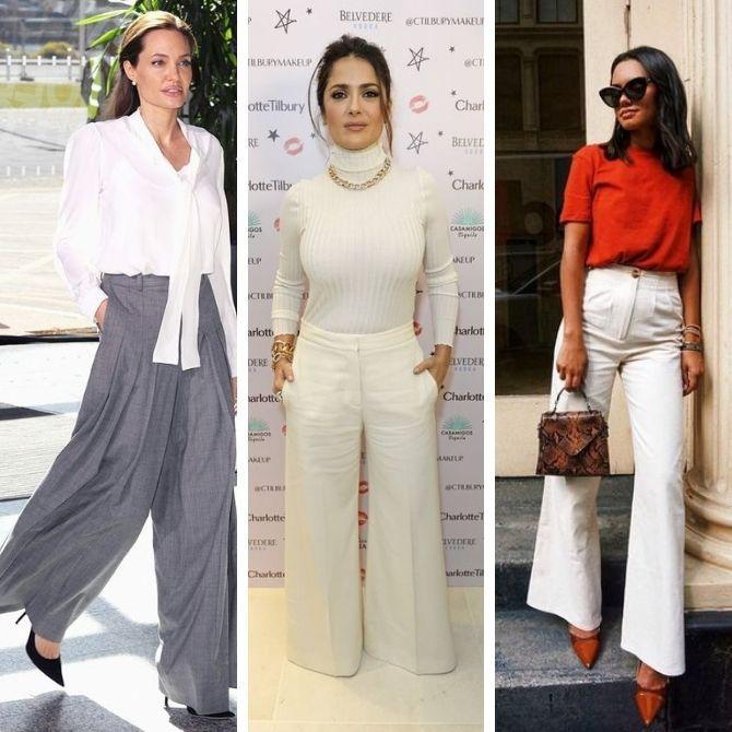Советы, как выбрать идеальные брюки 14