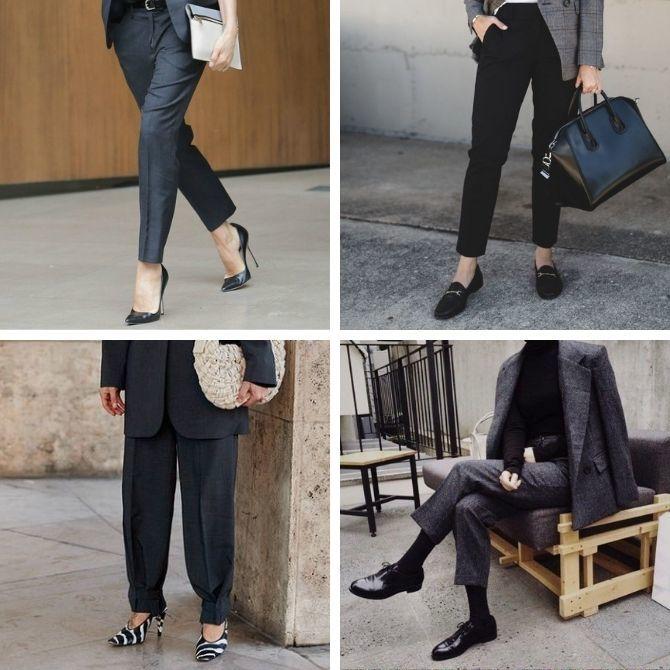 Советы, как выбрать идеальные брюки 15