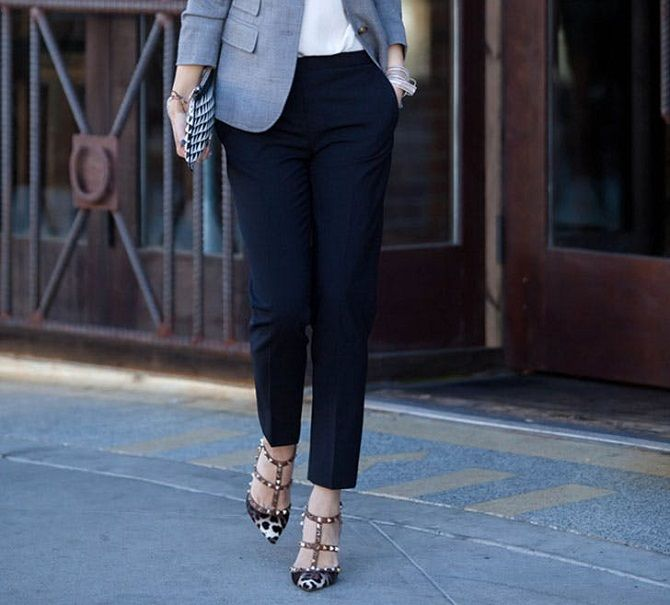 Советы, как выбрать идеальные брюки 6