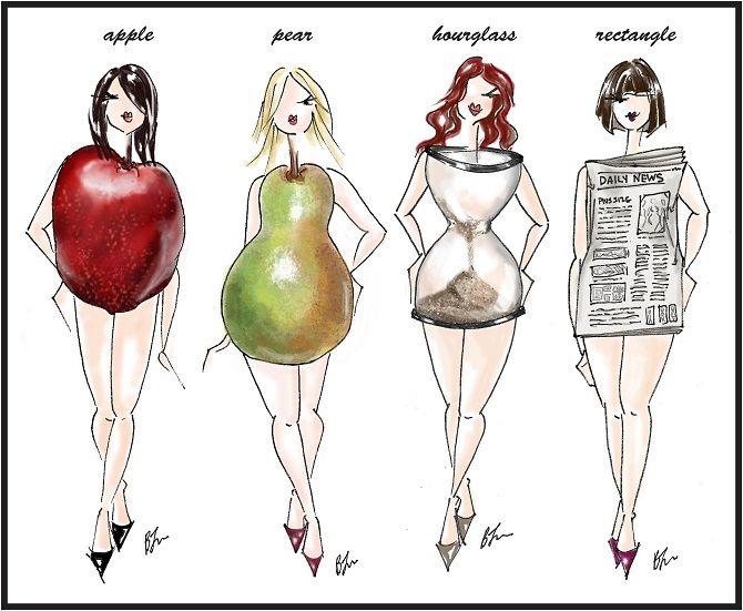 Советы, как выбрать идеальные брюки 9