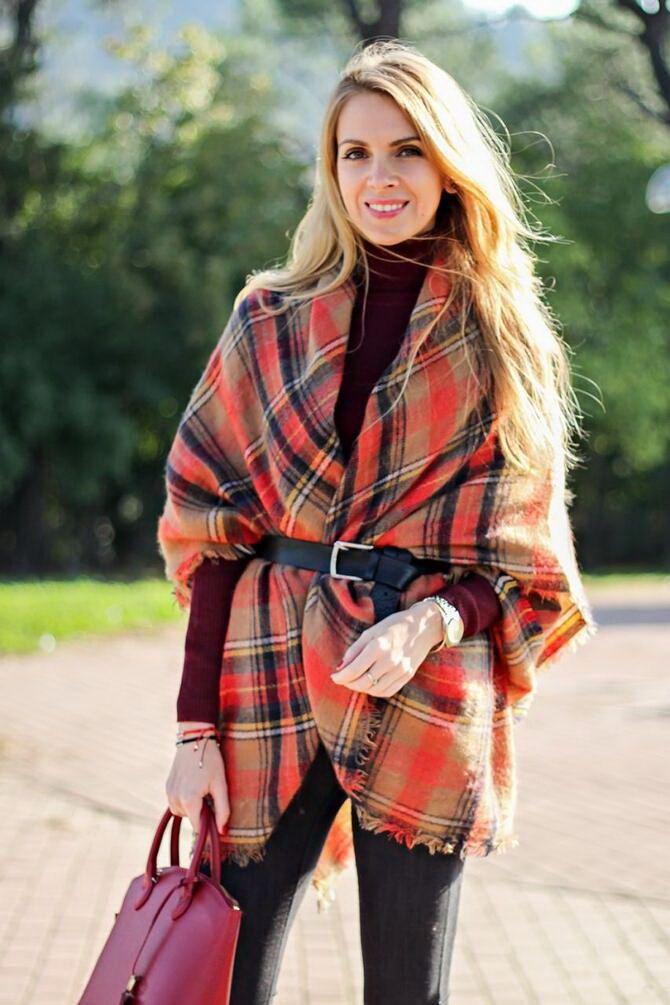 Як гарно зав'язати шарф: 19 найкращих способів 6