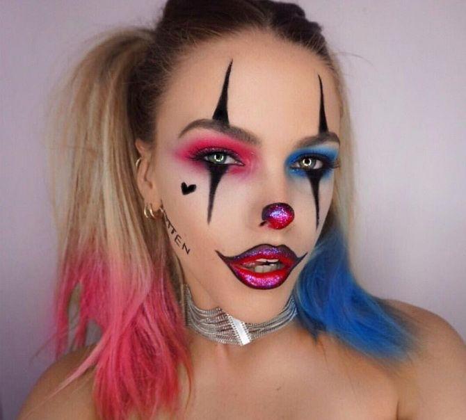 Легкий макіяж на Геловін: найкрутіші ідеї для дорослих та дітей 15