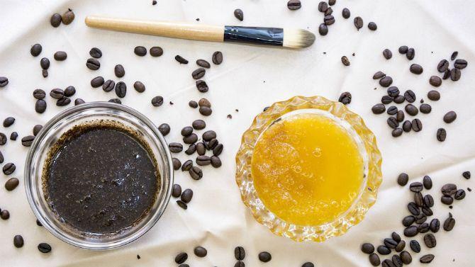 Не викидайте джерело молодості й краси: домашні маски з кавової гущі 7