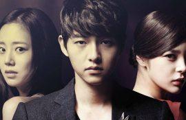 Не только в Голливуде: список лучших корейских фильмов с высоким рейтингом