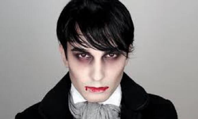 Легкий макияж на Хэллоуин: самые крутые идеи для взрослых и детей 35