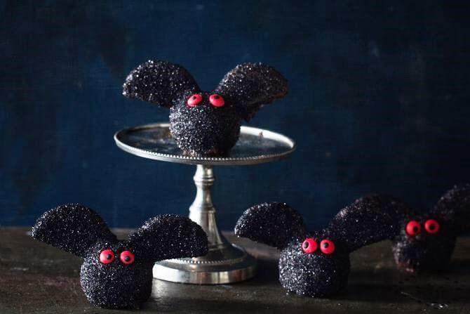 Жахливо смачно: рецепти печива на Геловін 3