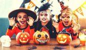 Страшно, весело і яскраво: 20+ крутих ідей макіяжу для дітей на Геловін – фото, майстер-класи на відео