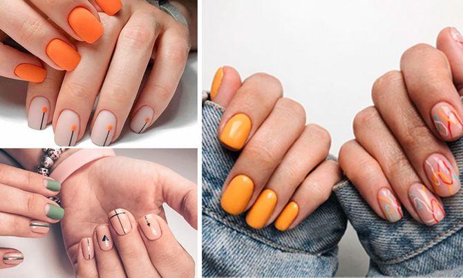 Різні руки – гарячий nail-тренд 2020 2021 1