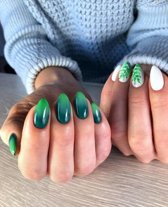 Різні руки – гарячий nail-тренд 2020 2021 17