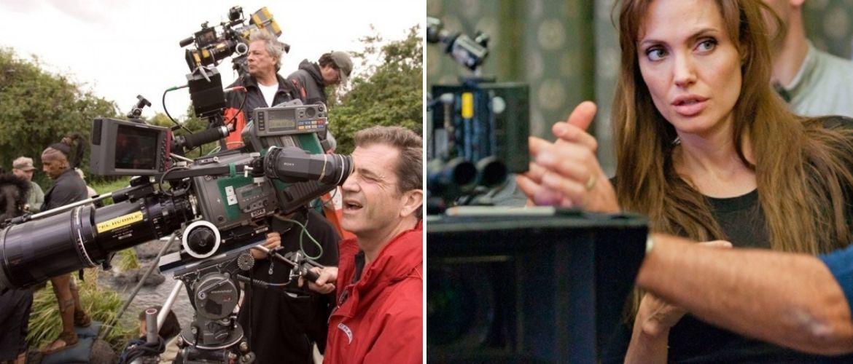 Знамениті актори, які знайшли себе в режисурі і почали самі знімати