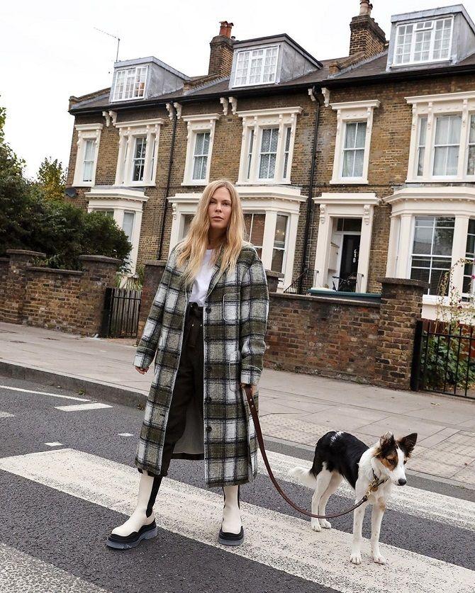 Модные резиновые сапоги 2021, которые справятся с любым ливнем 1