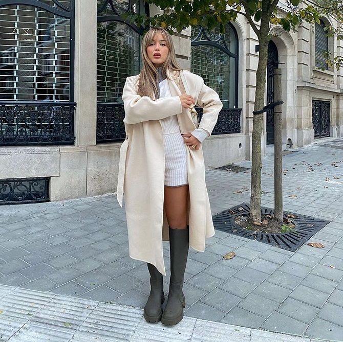 Модні гумові чоботи 2021, які впораються з будь-якою зливою 2