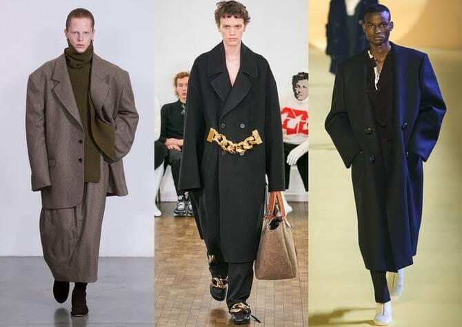 Чоловіча мода Осінь/Зима 2020-2021: ТОП 15 трендів 1