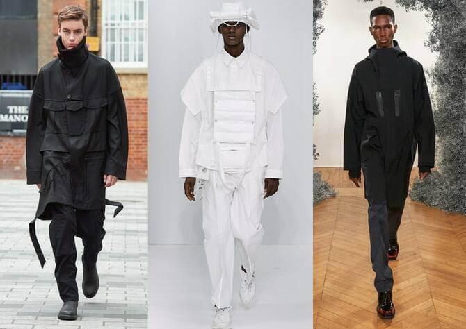 Чоловіча мода Осінь/Зима 2020-2021: ТОП 15 трендів 10