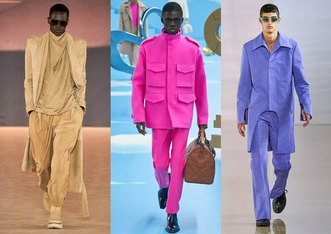 Чоловіча мода Осінь/Зима 2020-2021: ТОП 15 трендів 14