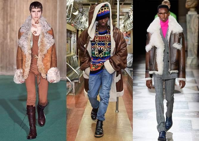 Чоловіча мода Осінь/Зима 2020-2021: ТОП 15 трендів 15