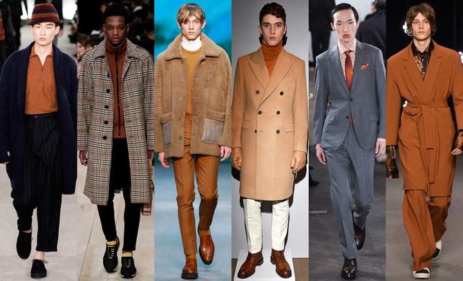 Чоловіча мода Осінь/Зима 2020-2021: ТОП 15 трендів 21