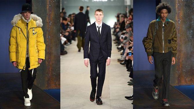 Чоловіча мода Осінь/Зима 2020-2021: ТОП 15 трендів 22