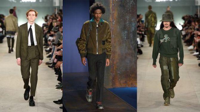 Чоловіча мода Осінь/Зима 2020-2021: ТОП 15 трендів 23