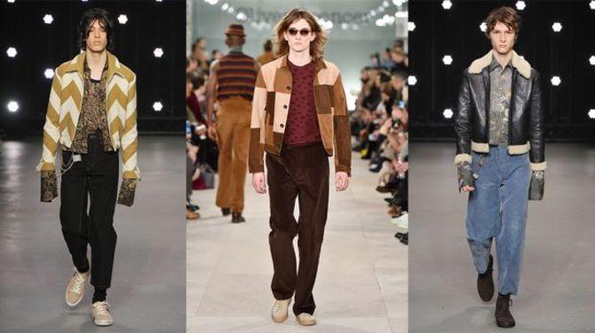 Чоловіча мода Осінь/Зима 2020-2021: ТОП 15 трендів 24
