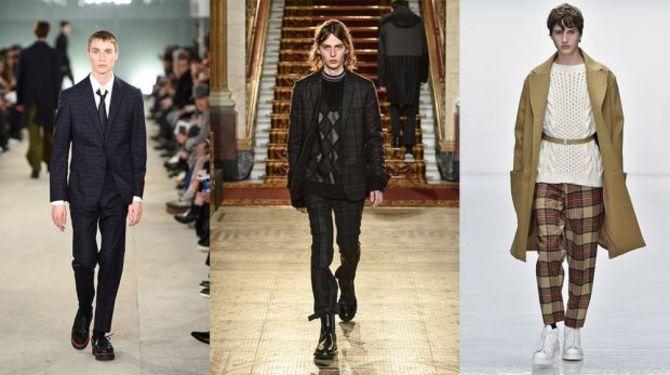 Чоловіча мода Осінь/Зима 2020-2021: ТОП 15 трендів 25