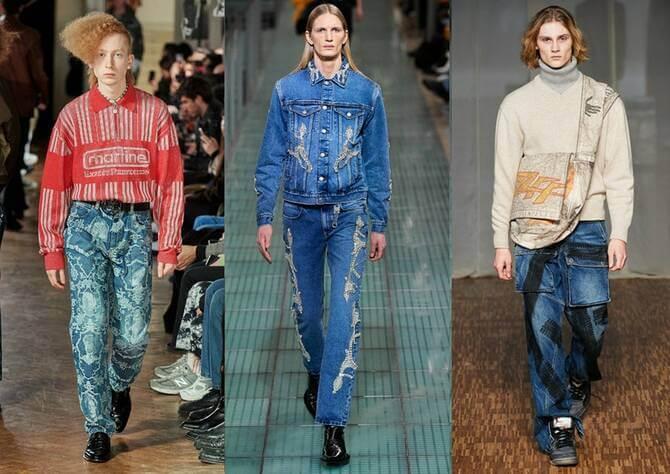 Чоловіча мода Осінь/Зима 2020-2021: ТОП 15 трендів 3